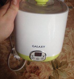 Йогуртница GALAXY