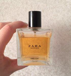 Духи Zara Woman Oriental
