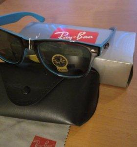 Очки ray ban