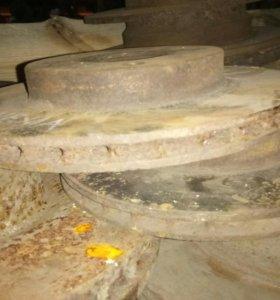 Тормозной диск, барабан