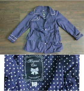 Плащ , Пальто для девочки Mayoral
