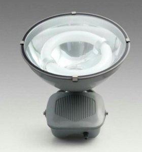 Индукционные лампы и светильники