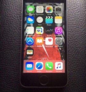 Айфон 5s, 32gb
