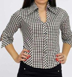 Блузка (новая с биркой)