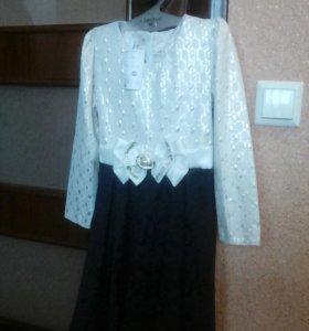 Платье 7