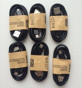 Новые кабели micro usb, iphone