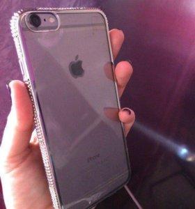 Чехол на IPhone 6, 6S