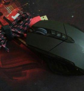 Мышка игровая (BLOODY V7)