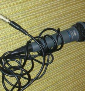 Микрофон универсальный витек
