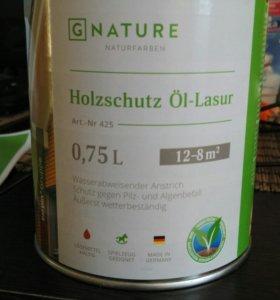 Масло gnature 425-04 белое