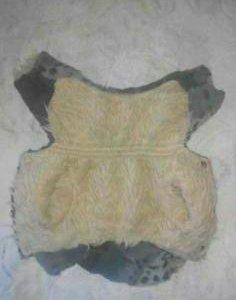 Одежка для мелких пород