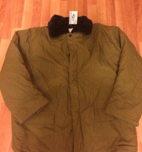 Зимняя спецодежда (куртка)