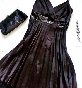Платье вечернее + клатч в подарок