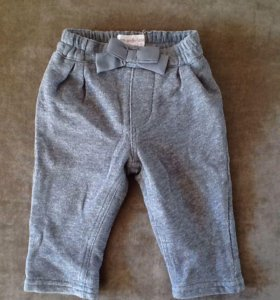 штаны и кофта Mothercare