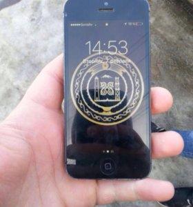 Айфон 5 16 GB окончательно!!!