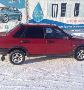 ВАЗ-21099, 1999г.