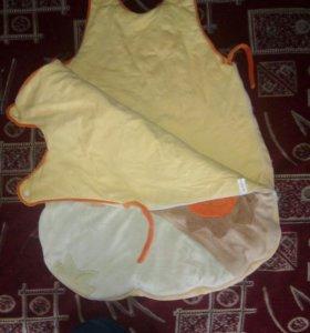 Спальный дет.мешочек