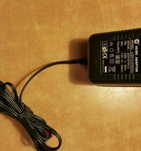 Зарядное устройство Ni-CD/Ni-MH аккумуляторов