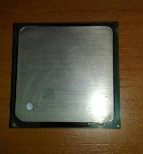 S 478 Pentium 4 HT 2.4/512k/800 (SL6WF)