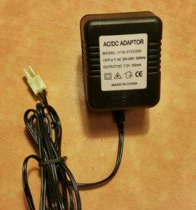 Зарядное устройство для Ni-CD/Ni-MN аккумуляторов