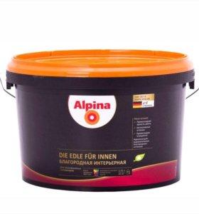 Вд эмульсия Alpina