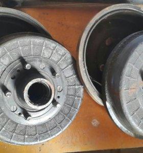 Тормозные барабаны УАЗ