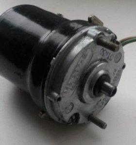 Электродвигатель Стеклоочистителя УАЗ, ЛуАЗ