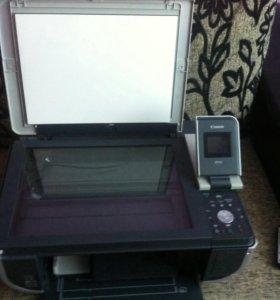 Принтер-Сканер Canon mp 510
