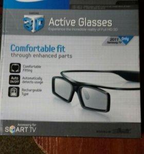3 очки