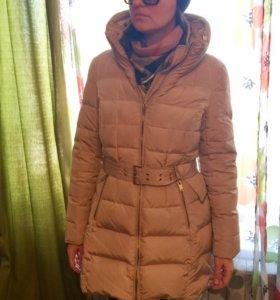 Куртка, пуховик, анорак Zara