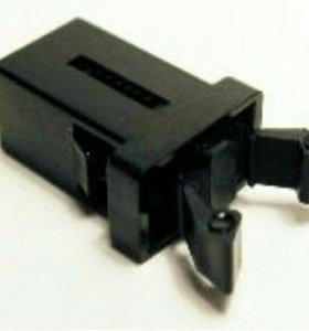 Защелка фиксатор передней панели ТВ