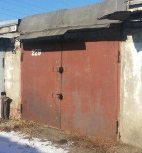 Продам гараж в ГСК Жигули.
