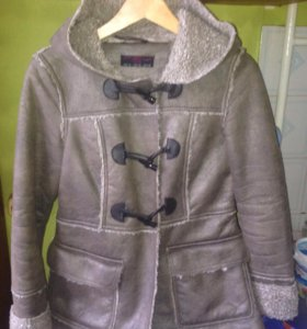 Дублёночка и курточки