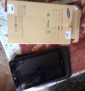 Планшет Samsung tab3 lite