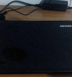 Ноутбук ToshibaSatellite L50-A-K3K Intel Core i7