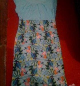 Продам сарафан-платье