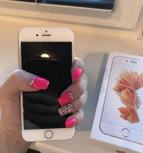 Айфон 6 s 16 гб