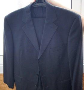 Мужской костюм Romano Botta 48 размер
