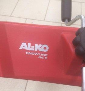 Alko snowline 46e