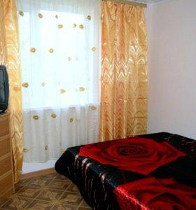 2-х комнатный домик со всеми удобствами.