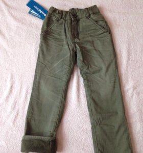 Новые брюки GJ