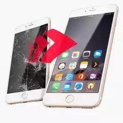 iPhone 5/5s-замена стекла