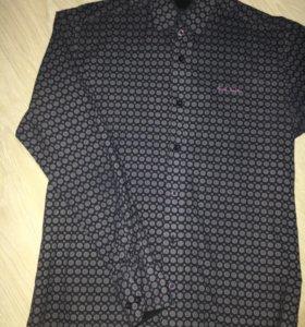 Мужская рубашка.