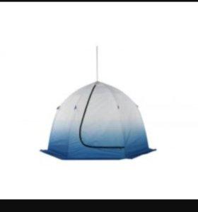 Палатка ПИНГВИН 3 НОВАЯ Трехместная