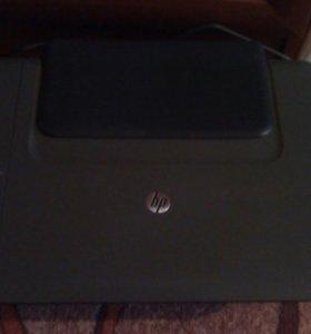 Продам принтер МФУ hp deskjet 1050a