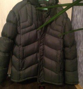 Продам абсолютно новую зимнюю куртку.