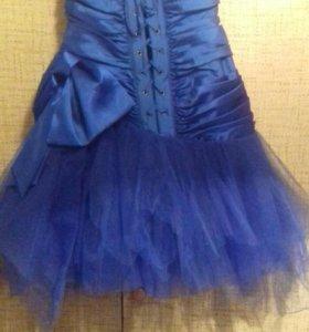 Платье для выпускного вечера или любого торжества