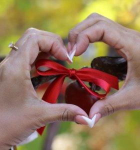 Организую свадьбы и другие торжества.