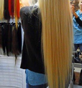 Волосы в Суздале