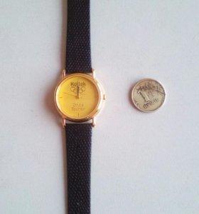 Часы женские Kodak Official Sponsor